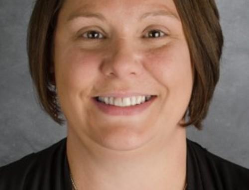 Darlene Hayden promoted to Regional Director