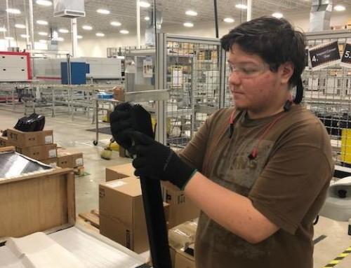 AJ and Solartech Universal Success Story