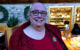With Thanks, as Carla Czecha Closes her Chapter with WOU