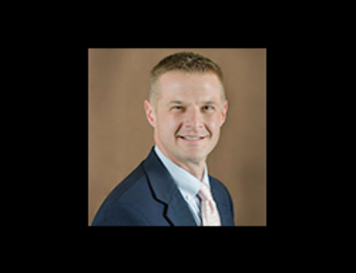 Ryan Mountain Promoted to Senior Vice President