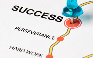 Sam's Success Story – His Map to Success