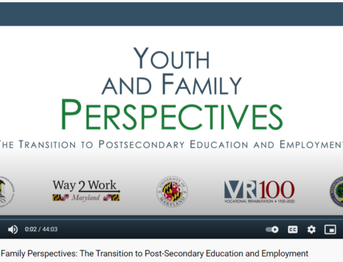 Youth and Family Perspectives